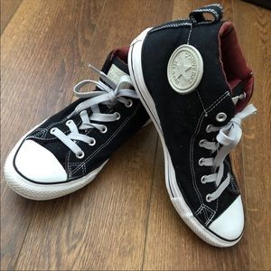 High top All star Converse
